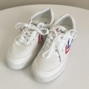 Feiyue  Canvas  Sneakers  canvas